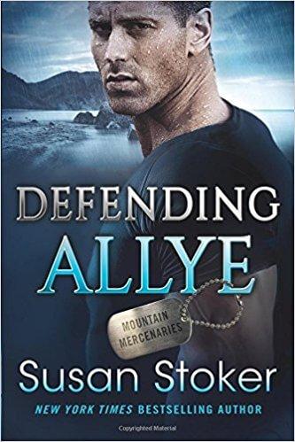 Defending Allye by Susan Stoker