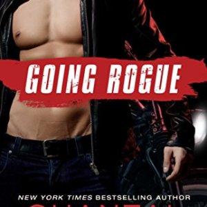 Going Rogue by Chantal Fernando