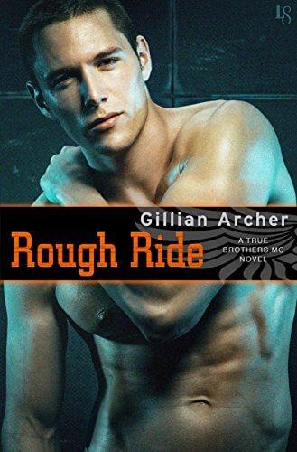 Rough Ride by Gillian Archer