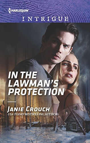 In the Lawman's Protection by Janie Crouch