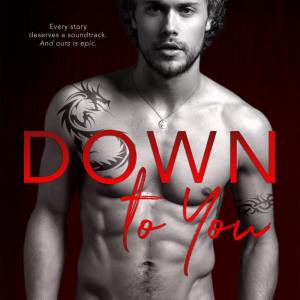 Down To You by Jayne Frost #NewRelease