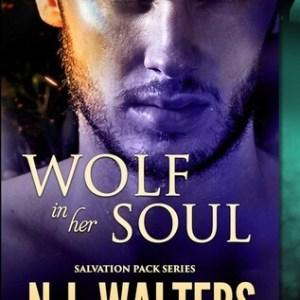 Wolf in her Soul by NJ Walters