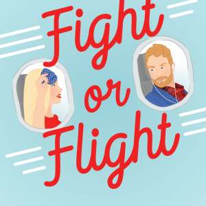 #NewRelease: Fight or Flight by Samantha Young