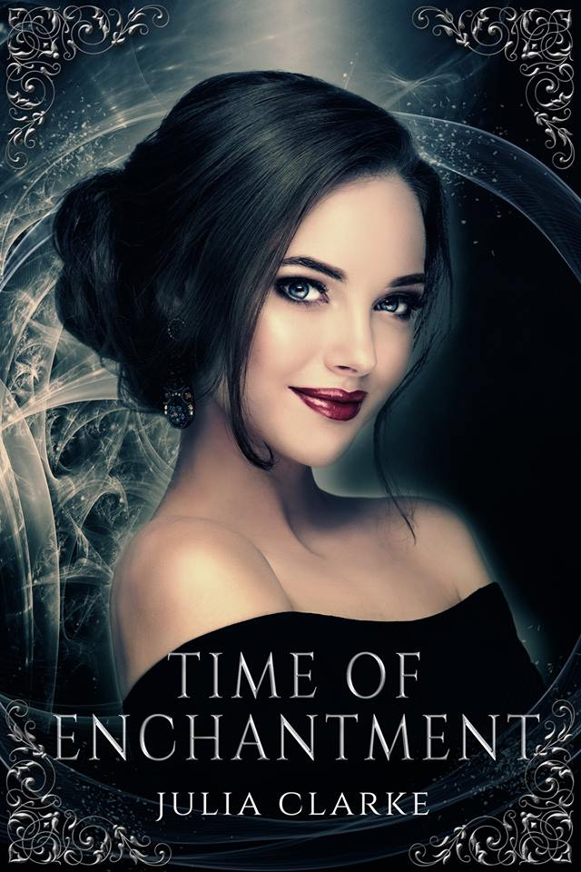 Time of Enchantment by Julia Clarke