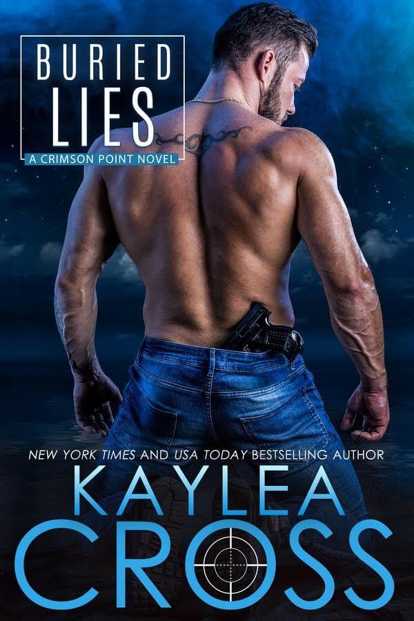 Buried Lies by Kaylea Cross