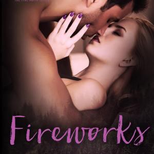 Fireworks by Sarina Bowen