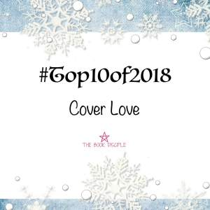 #Top10of2018: Cover Love