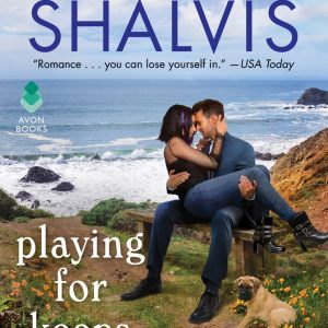 Playing for Keeps by Jill Shalvis