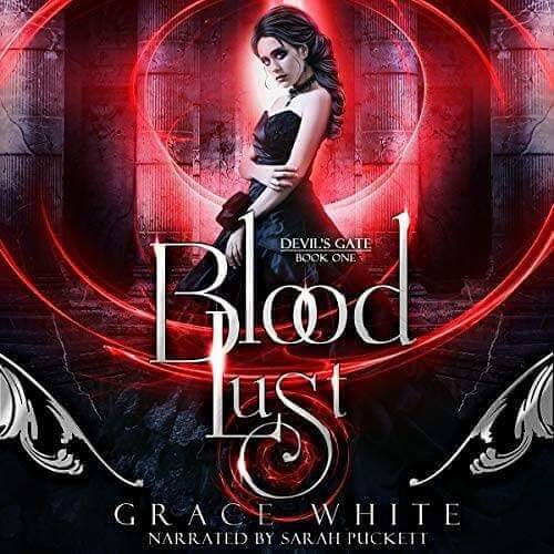 Blood Lust by Grace White