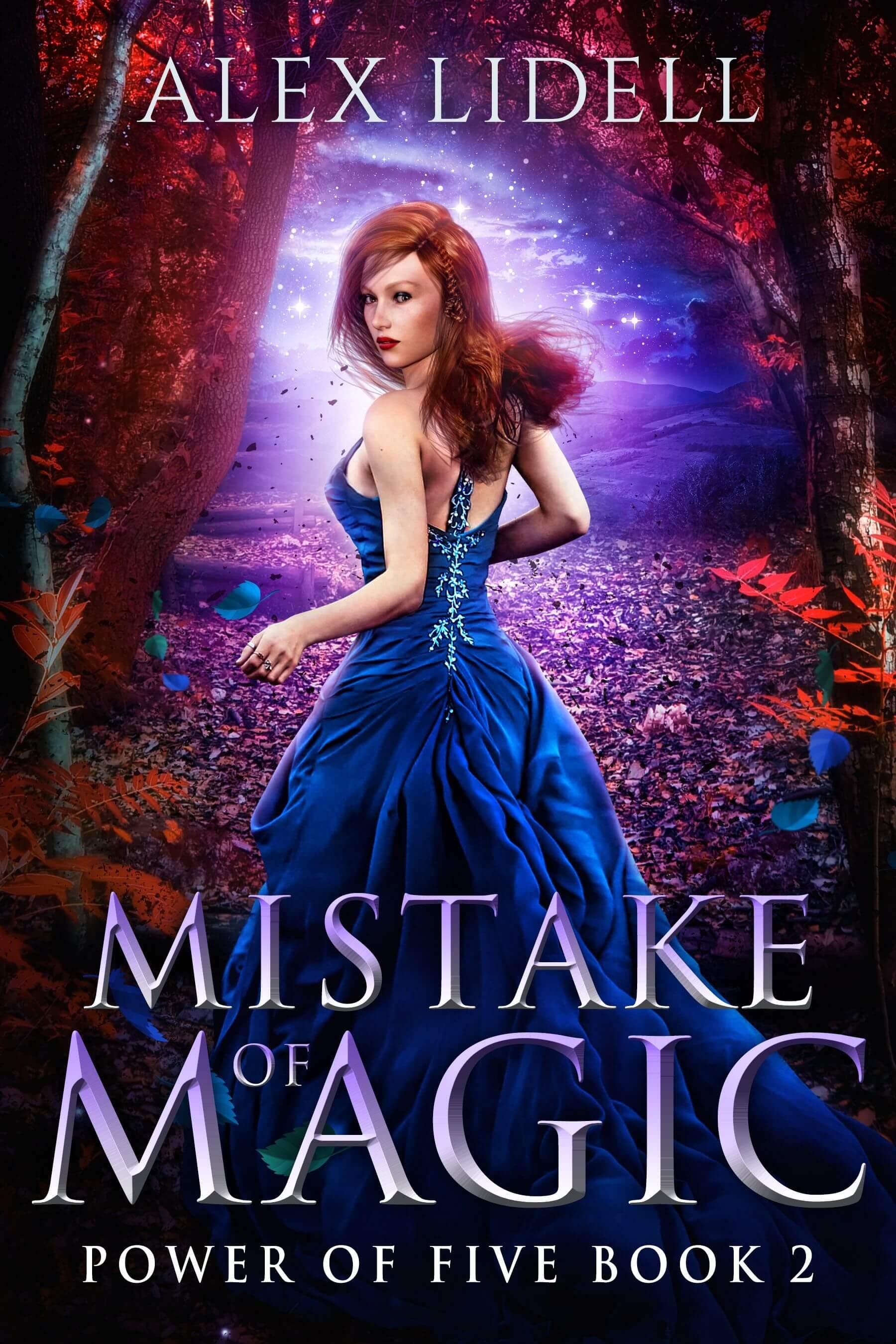Mistake of Magic