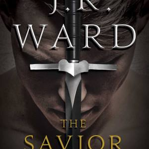 #ComingSoon: The Savior by JR Ward