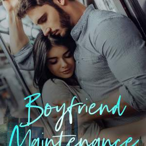 Boyfriend Maintenance by Lauren Helms #NewRelease