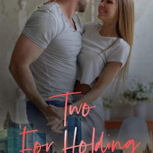 #NewRelease: Two for Holding by Kay Gordon