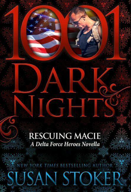 Rescuing Macie