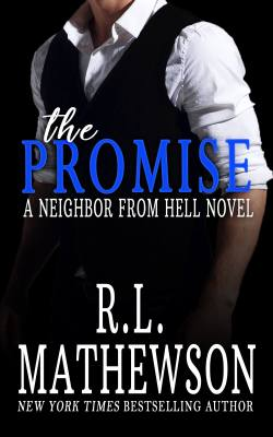 The Promise by RL Mathewson