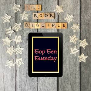 Questions I would ask my favorite authors #TopTenTuesday
