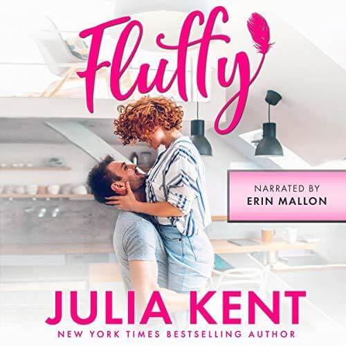 Fluffy by Julia Kent