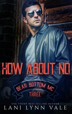 How About No by Lani Lynn Vale
