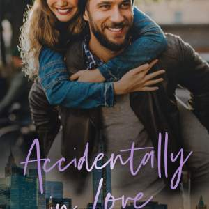 Accidentally In Love by Katy Ames #NewRelease