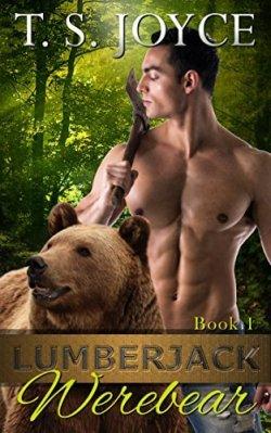 Lumberjack Werebear by TS Joyce