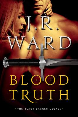 Blood Truth by JR Ward