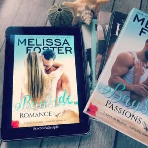 Bayside Romance by Melissa Foster