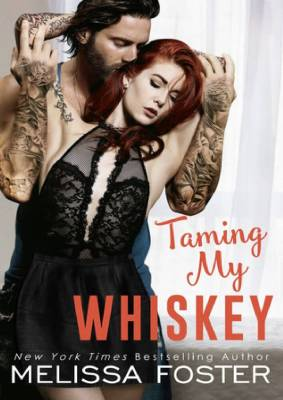 Taming My Whiskey