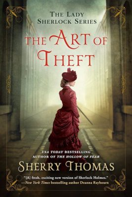 The Art of Theft by Sherry Thomas
