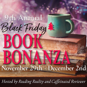 Black Friday Book Bonanza Hop #Giveaway!