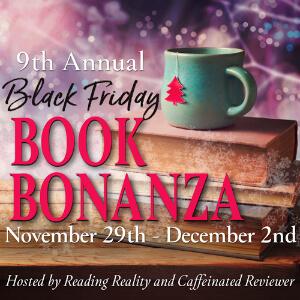 Black Friday Book Bonanza Hop #Giveaway!