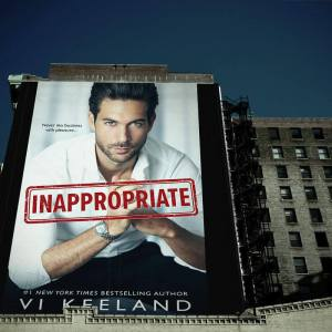 Inappropriate by Vi Keeland