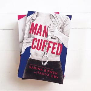 Man Cuffed by Sarina Bowen and Tanya Eby