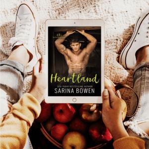Heartland by Sarina Bowen