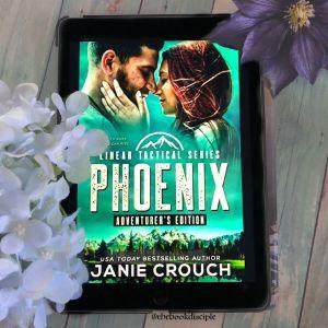 Phoenix by Janie Crouch
