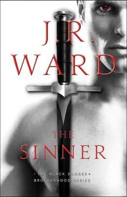The Sinner by JR Ward