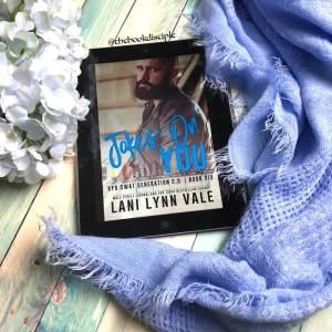 Jokes On You by Lani Lynn Vale