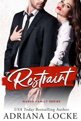 Restraint by Adriana Locke