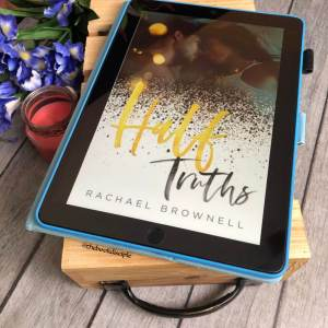 Half Truths by Rachael Brownell