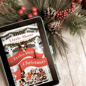 The Twelve Dogs of Christmas by Lizzie Shane