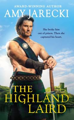 The Highland Laird by Amy Jarecki