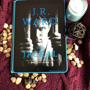 The Jackal by JR Ward