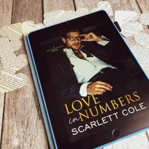 Love in Numbers by Scarlett Cole