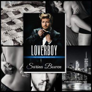 Excerpt: Loverboy by Sarina Bowen