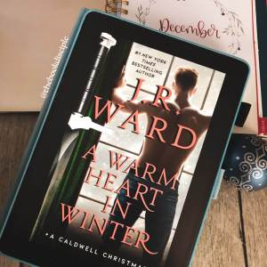 A Warm Heart in Winter by JR Ward