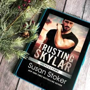 Trusting Skylar by Susan Stoker