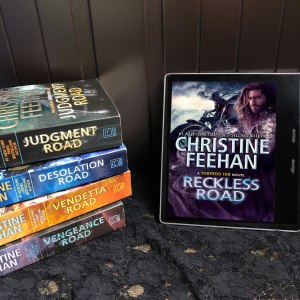 Reckless Road by Christine Feehan