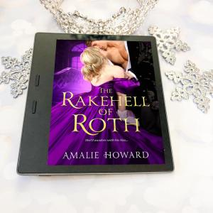 The Rakehell of Roth by Amalie Howard