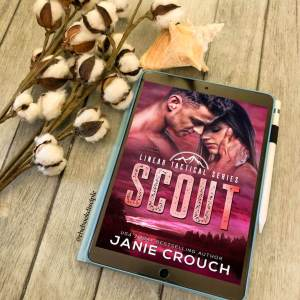 Scout by Janie Crouch