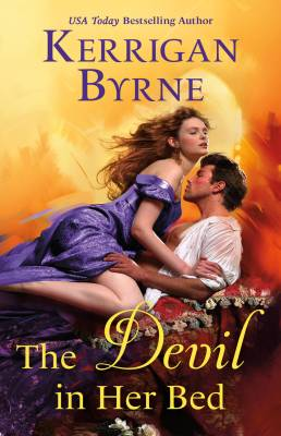 The Devil in Her Bed by Kerrigan Bryne