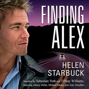 Finding Alex by Helen Starbuck